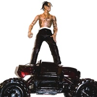 Travis Scott - Rodeo