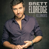 Brett Eldredge - You Can't Stop Me