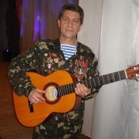Юрий Шкитун - Афганская Дорога