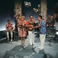 Kilima Hawaiians - A Song Of Old Hawaii (Holland, 1940)
