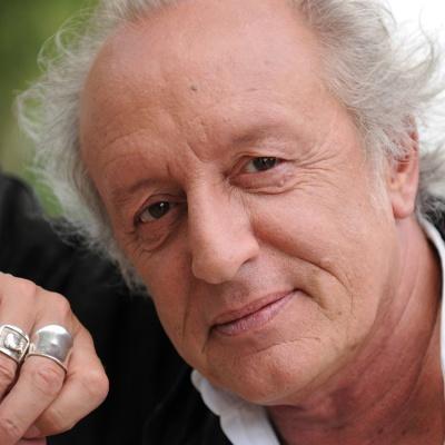 Didier Barbelivien - E Vado Via