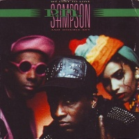 P.M. Sampson - Ain't Over Now