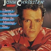 John Christian - Ebony Eyes