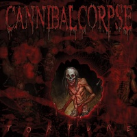 Cannibal Corpse - Bent Backwards And Broken