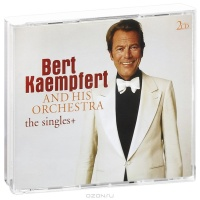 Bert Kaempfert - My Love For You