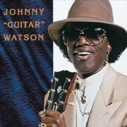 Johnny Guitar - Lady In Red