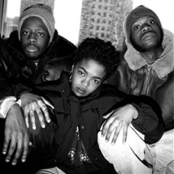 Fugees - Killing My Softly