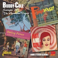Buddy Cole - Christopher Columbus
