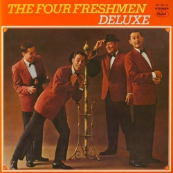 The Four Freshmen - Teach Me Tonight