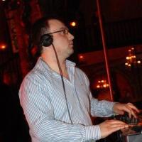 DJ Stereo - My Сity