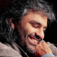 Andrea Bocelli - Tiem To Say Goodbye
