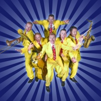 The Jive Aces - Jive Ace Boogie Woogie