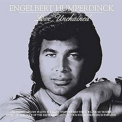 Elbert Humperdinck