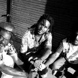 The Gladiators - Roots Natty