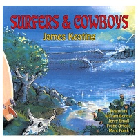 James Keating - Surfers And Cowboys