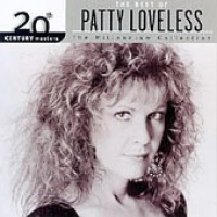 Patty Loveless - Timber Im Falling In Love