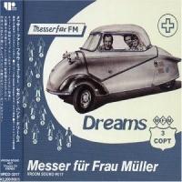 Messer Für Frau Müller - Do Svidaniya, More!