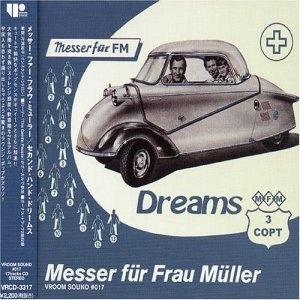 Messer Für Frau Müller