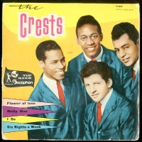 The Crests - Six Nights A Week