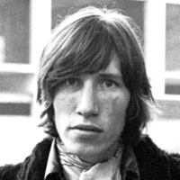 Roger Waters - Flickering Flame