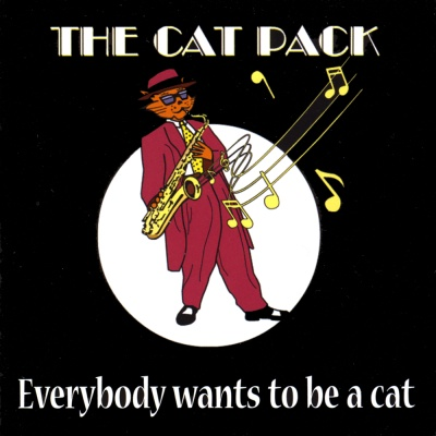 The Cat Pack - These Boots Are Made For Walking