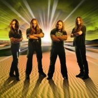 Metalium - Smoke On The Water (Deep Purple)