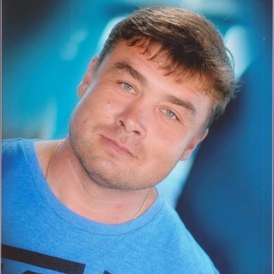 Сергей Земцов