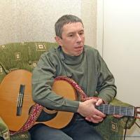 Константин Тарасов - Свет Твоей Звезды