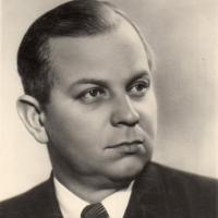 Владимир Нечаев - Огонёк