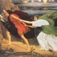 Орфей И Эвридика - Сцена Второго Возвращения Орфея