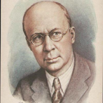 Сергей Прокофьев - Романс