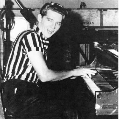 Jerry Lee Lewis - Travelin Band