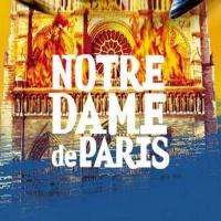 Notre Dame De Paris - Lune