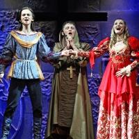 Ромео И Джульетта - Виновники
