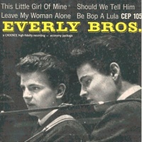 The Everly Brothers - Be Bop A Lula