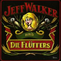 Jeff Walker Und Die Flüffers - Once A Day