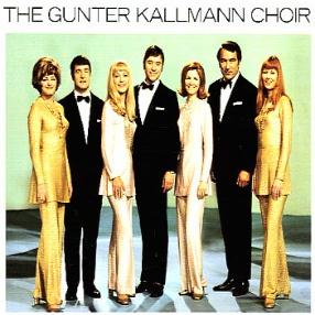 Gunter Kallmann Chorus - Daydream