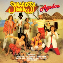 Saragossa Band - Dance With The Saragossa Band (Part 3)