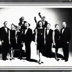 The Swingle Singers - Терцеттино