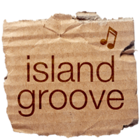 Island Groove - Not Stupid