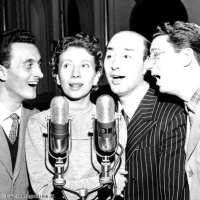 Quartetto Cetra