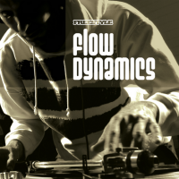 Flow Dynamics - Live In The Mix