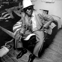 John Lee Hooker - Decoration Day