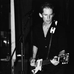 Rick Holmstrom - I'm Leaving