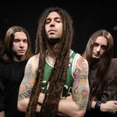Shadows Fall