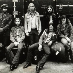 The Allman Brothers Band - Statesboro Blues (Live)