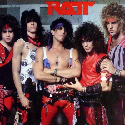 Ratt - Lost Weekend