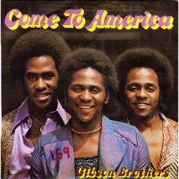 Gibson Brothers - Baby It's A Singer