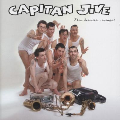 Capitan Jive