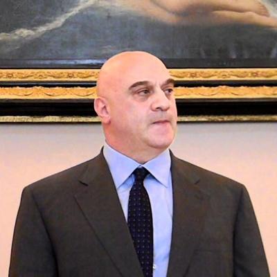 Александр Эбралидзе